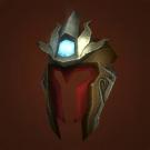 Gladiator's Linked Helm Model