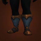Boots of the Illidari Crusade Model