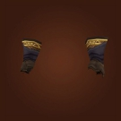 Mistshroud Gauntlets Model