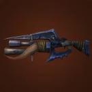 Malevolent Gladiator's Rifle Model