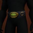 Conjurer's Cinch, Foreman's Sash Model