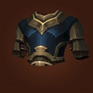 Wild Gladiator's Plate Chestpiece Model