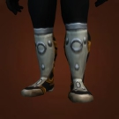 Imbued Infantry Boots, Fleet Refugee's Boots Model