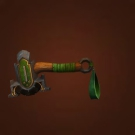 Furious Gladiator's Gavel, Lifeforce Hammer Model