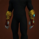 Gloves of the Ternion Glory, Handwraps of the Ternion Glory Model