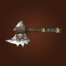 Savage Axe, Rockbiter Cutter Model