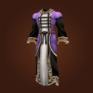 Regal Robe Model