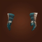 Brazen Gauntlets Model