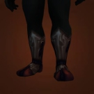 Tyrannical Gladiator's Footguards of Alacrity, Tyrannical Gladiator's Footguards of Meditation, Tyrannical Gladiator's Footguards of Alacrity, Tyrannical Gladiator's Footguards of Meditation Model