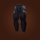 Leggings of Profound Darkness Model