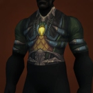 Ruthless Gladiator's Ringmail Armor, Ruthless Gladiator's Linked Armor, Ruthless Gladiator's Mail Armor, Ruthless Gladiator's Ringmail Armor, Ruthless Gladiator's Linked Armor, Ruthless Gladiator's Mail Armor Model