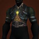 Ruthless Gladiator's Ringmail Armor, Ruthless Gladiator's Linked Armor, Ruthless Gladiator's Mail Armor, Ruthless Gladiator's Ringmail Armor, Ruthless Gladiator's Linked Armor, Ruthless Gladiator's Mail Armor Model