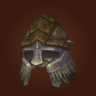 Crown of Holy Flame, Dreamcatcher Helm Model