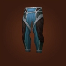 Urchin's Pants Model
