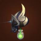 Firearrow Shoulderpads Model
