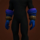 Eternal Gloves Model