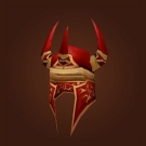 Bloodlust Helm Model
