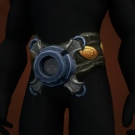 Primal Gladiator's Waistguard of Prowess Model