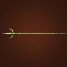 Shen'dralar Trident Model