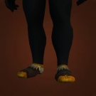 Crafted Malevolent Gladiator's Footguards of Alacrity, Crafted Malevolent Gladiator's Footguards of Meditation, Malevolent Gladiator's Footguards of Meditation, Malevolent Gladiator's Footguards of Alacrity, Malevolent Gladiator's Footguards of Alacrity, Malevolent Gladiator's Footguards of Meditation Model