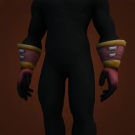 Dementia Gloves Model