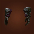 Primal Gladiator's Plate Gloves Model