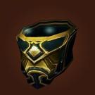 Valorous Bonescythe Helmet Model