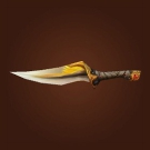 Retainer's Blade Model