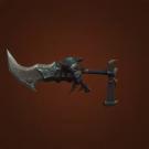 Grievous Gladiator's Mageblade Model