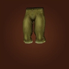 Brightcloth Pants Model