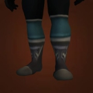 Sigil-Laced Boots, Sigil-Laced Boots Model