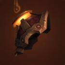 Conqueror's Aegis Shoulderguards Model