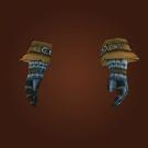 Jazeraint Gauntlets, Gloves of Marshmanship Model