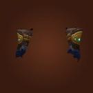 Corpse Scarab Handguards, Benefactor's Gauntlets, Bountiful Gauntlets Model