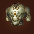 Glass Lake Chestguard, Thunderwood Chestpiece, Jade Tiger Chestpiece Model