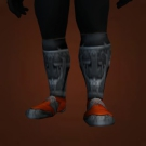 Extravagant Boots of Malice, Extravagant Boots of Malice Model