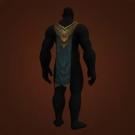 Vale Walker's Cloak, Nightfallen Outacst's Cloak Model