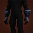 Renegade Gauntlets Model