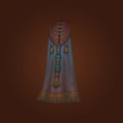 Dusklight Drape Model