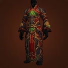 Sunfire Robe, Robes of Ghostly Hatred Model