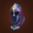 Khadgar's Hood of Triumph Model