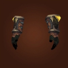 Ruthless Gladiator's Ringmail Gauntlets, Ruthless Gladiator's Linked Gauntlets, Ruthless Gladiator's Mail Gauntlets, Ruthless Gladiator's Ringmail Gauntlets, Ruthless Gladiator's Linked Gauntlets, Ruthless Gladiator's Mail Gauntlets Model