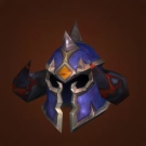 Helm of the Crypt Lord, Thrall's Faceguard of Conquest, Thrall's Helm of Conquest, Thrall's Headpiece of Conquest, Thrall's Headpiece of Triumph, Helm of the Crypt Lord, Headguard of Inner Warmth, Thrall's Helm of Triumph, Thrall's Faceguard of Triumph, Thrall's Faceguard of Triumph, Thrall's Headpiece of Triumph, Thrall's Helm of Triumph, Peacebreaker's Ringmail Helm Model