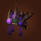 Ruthless Gladiator's Chain Spaulders, Ruthless Gladiator's Chain Spaulders Model