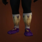 Gold-Leaf Wildboots Model