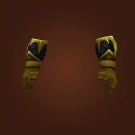 Earthmender's Fists of Undoing, Predatory Gloves Model