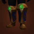 Uther's Ceremonial Warboots Model