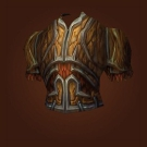 Circuit Design Breastplate, Tunic of the Raging Elements, Cuirass of the Raging Elements, Hauberk of the Raging Elements Model
