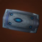 Darkshore Warder's Shield, Rock Golem Bulwark Model
