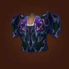 Nether Shadow Tunic Model